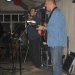 Z Jasiem Piotrkowskim gra się i spiewa bardzo dobrze...