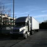 Freightliner - Fretek