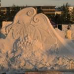 Stwory i wytwory z piasku.