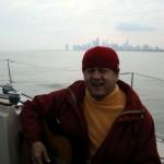 Pieśni i piosenki z Chicago w tle. Michigan, 7.11.2012.