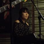 Mrs. Kumiko - z innej bajki. :-)