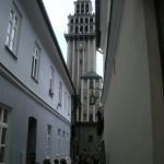 Katedra pw Św. Mikołaja w Bielsku. Imponująca, unikatowa budowla.