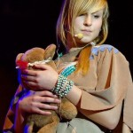 Zuzia Łuczak - Shenandoah 2011