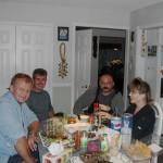 Małe party u Józka i Ady