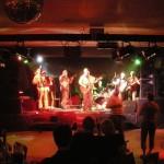 W FAMIE dali koncert również dynamiczni, niepowtarzalni, wiecznie młodzi, rock-and-rollowi THE BUMPERS!!! Z Białegostoku!!! Do zobaczenia!  Na KOPYŚCI!
