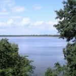 Jezioro Tałty.